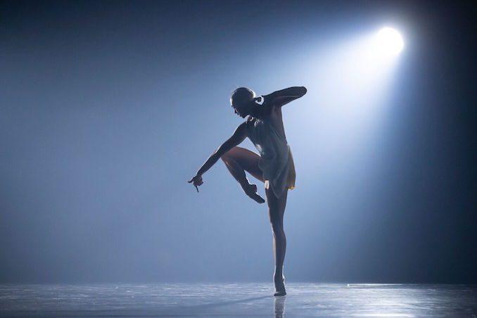 Sydney Dance Company CINCO 5