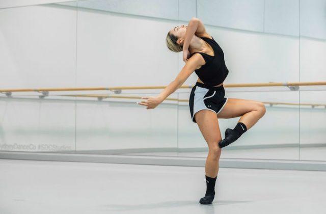 Sydney Dance Company Cinco 1