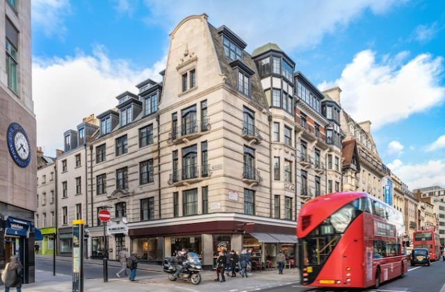 Where To Stay In Covent Garden London The Nadler Boutique Hotel