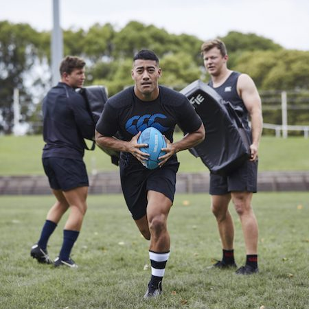 Canterbury mens gym fitness rugby