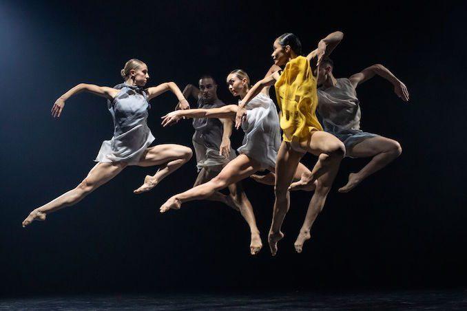 Cinco Sydney Dance
