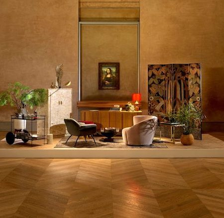 Louvre Airbnb 2