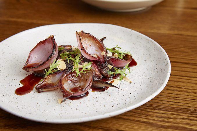 Mode Kitchen & Bar_Melbourne Cup_wagyu rump cap MBS 9+ balsamic onions & almond_2
