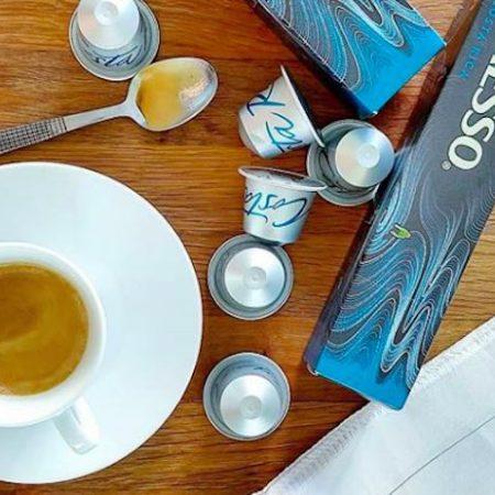 Nespresso Costa Rica