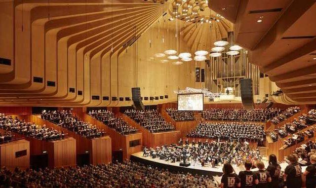 Sydney Philharmonic Choir