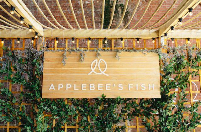 Applebees Fish 1