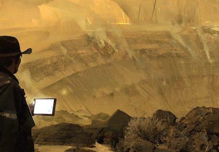 Mona Mine
