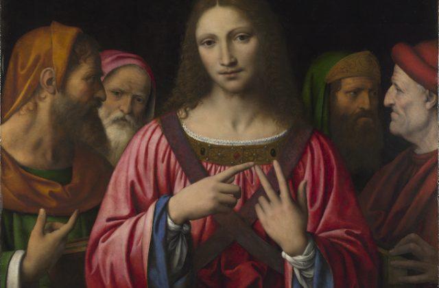 National Gallery Leonardeschi 1