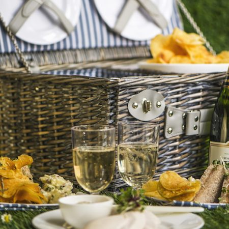 Picnic Hampers The Arch London