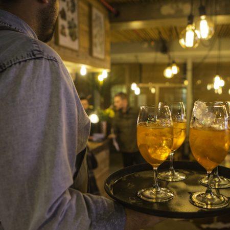 Wellington cocktails