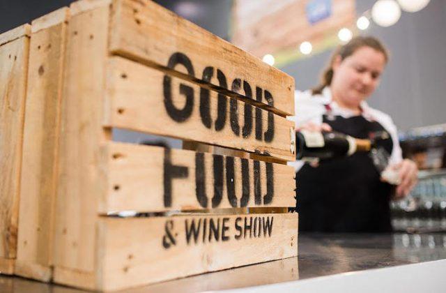 Melbourne Good Food Wine Show