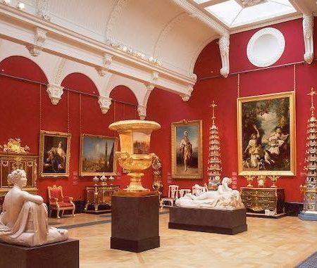 Queens Gallery