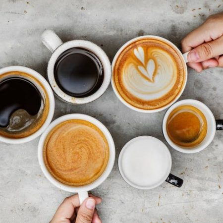 Nespresso single origin : THE F