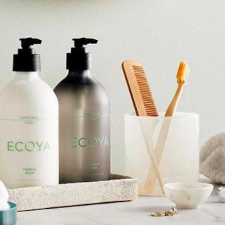 Ecoya body wash