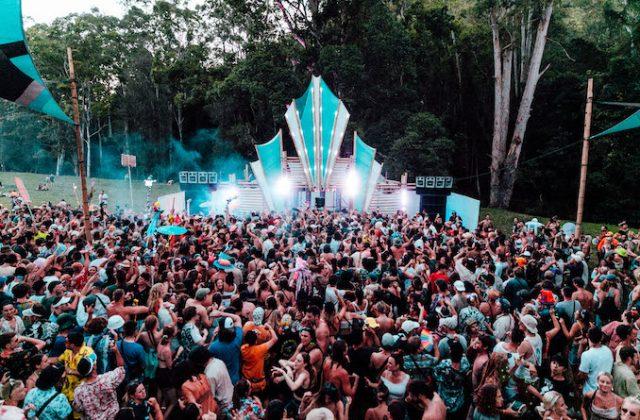 Lost Paradise festival 1