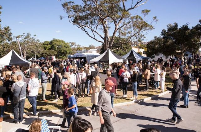 Mudgee Balmoral Food Wine Festival 3