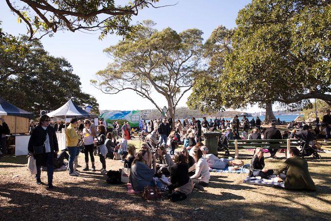 Mudgee Balmoral Food Wine Festival 4