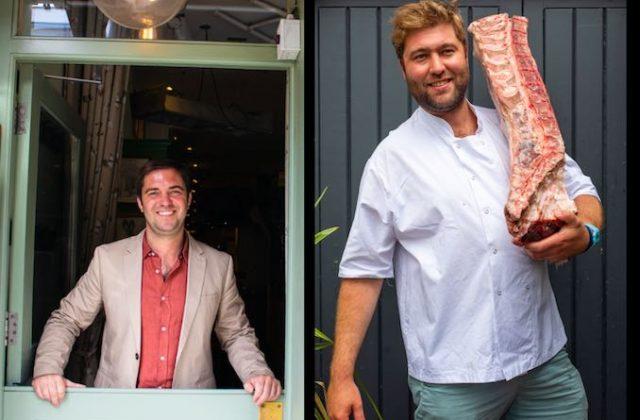Sussex chefs