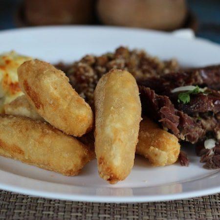 Brazilian cassava