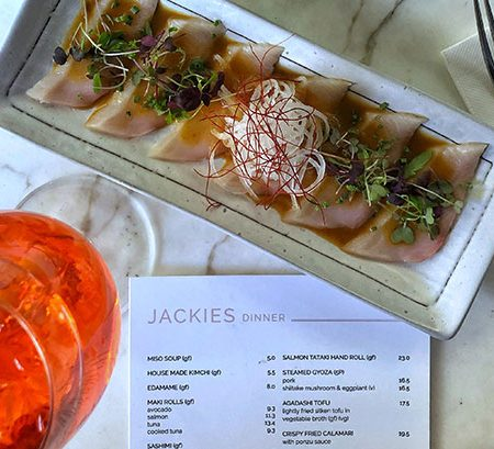 Jackies Cafe
