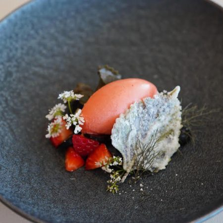Aria dessert