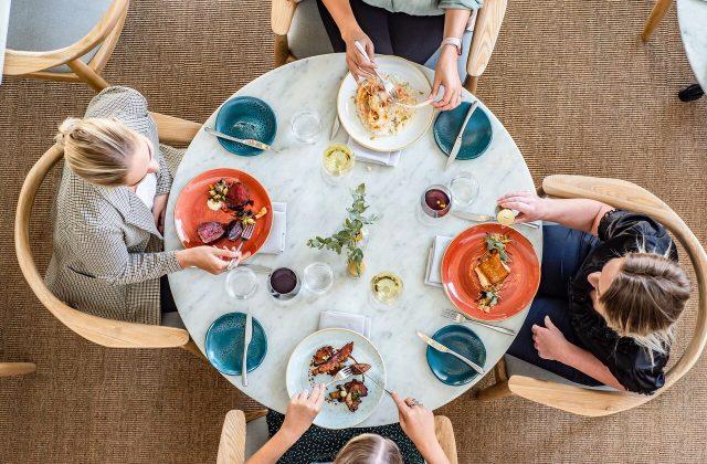 Q Dining Sydney