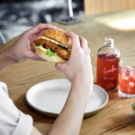Williams Burger 3