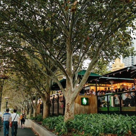 Arbory Melbourne