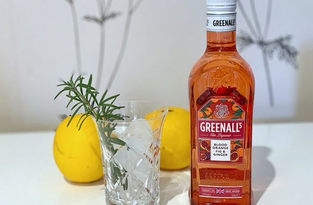 Grenall's Gin