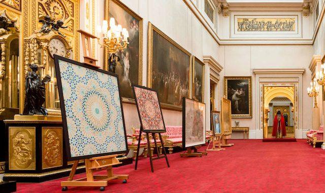 Buckingham Palace Royal Collection