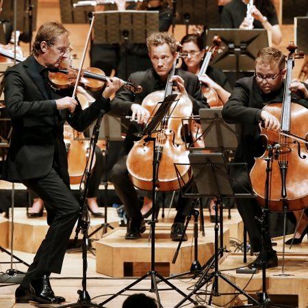 Australian chamber orchestra