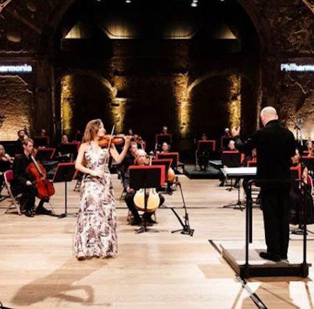 Philharmonia Orchestraå