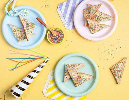 Fairy Bread Day