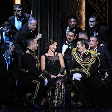 Merry Widow Opera