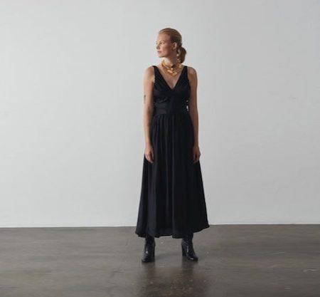 Nynne fashion week