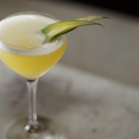 Queensland Yacht Club cocktail