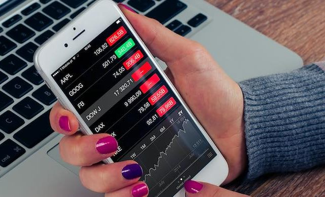 Investing money stocks app