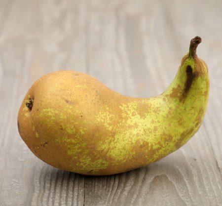 Fugly fruit and veg