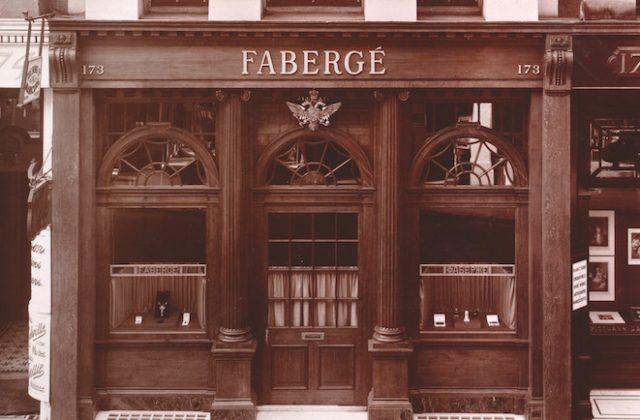 Faberge 1