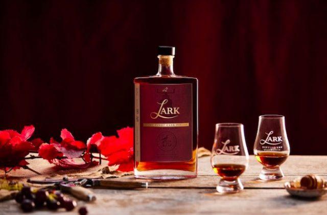 Lark whiskey