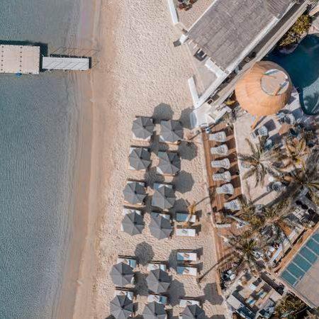 Mykonos hotel resort beach 2