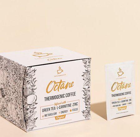 Octane coffee