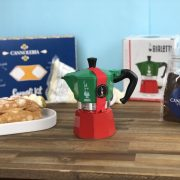 Cannoleria Caffe & Cannoli Kit 1