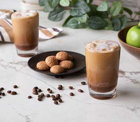 Kirsten Tibballs coffee